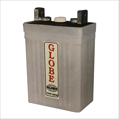 2 Volts Lead Acid Battery for School & College Laboratories