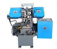 Automatic Double Column Bandsaw Machine