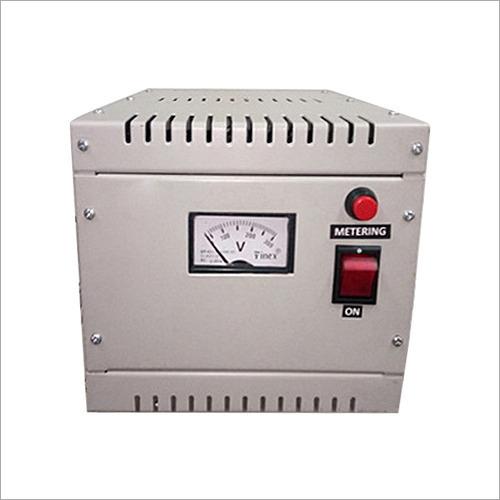 Single Phase Constant Voltage Transformer