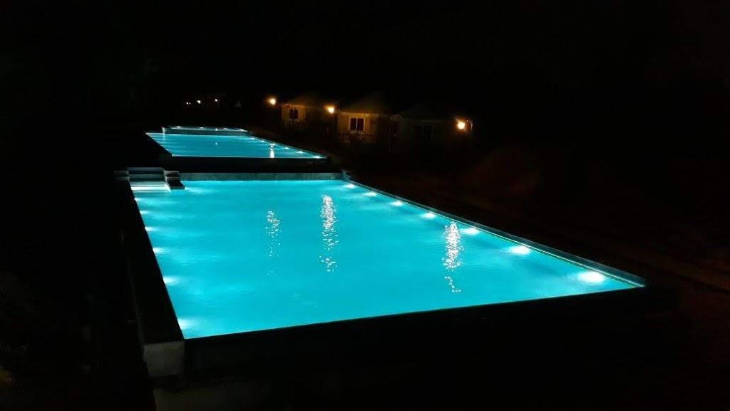 Mini Olympic Pools