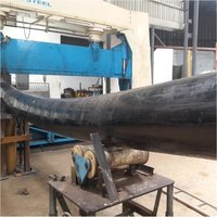 PIPE FORMING