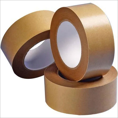 BOPP Tapes Manufacturer In India
