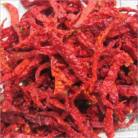 Byadgi Red Chilli