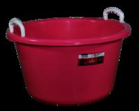 Water Handle Plastic Tub