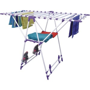 Butterfly Cloth Stand
