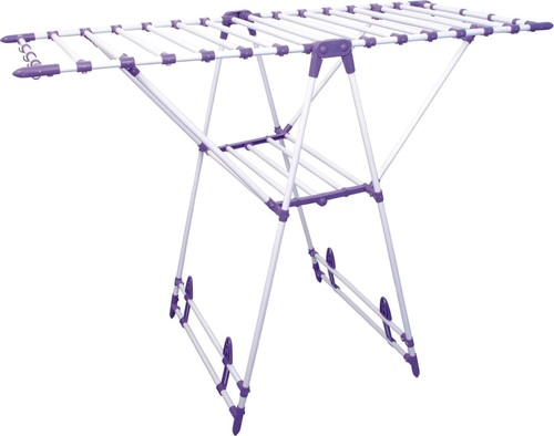 Cloth Butterfly Dryer Stand