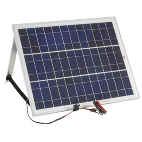 Polly Solar Crystal Panel