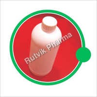 1000 Ml Pesticide Bottle