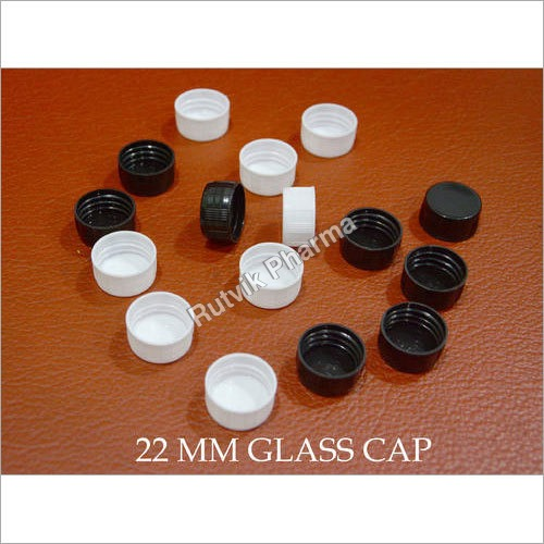 22 Mm Glass Bottle Caps