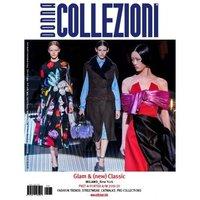 Collezioni Pret A Porter Magazine