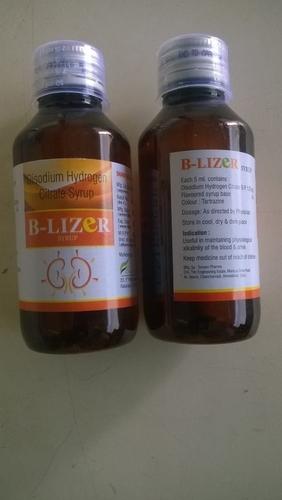 B - LIZER SYP.