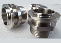 Stainless Steel Machining