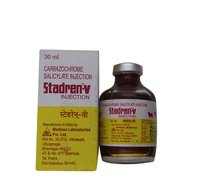 STADREN-V 30ML-CARBAZONE 10MG+BENZYL ALCOHOL