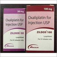 Zildox Injection
