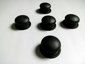 Plastic Cookware Knobs