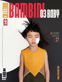 Baby Collezioni Fashion Magazines