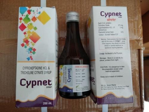 CYPNET SYP.