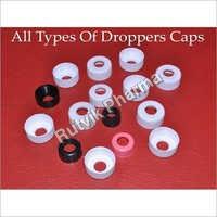 Dropper Cap