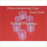 22mm Measuring Cup