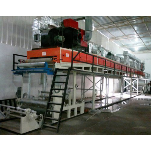 BOPP Coating Machine
