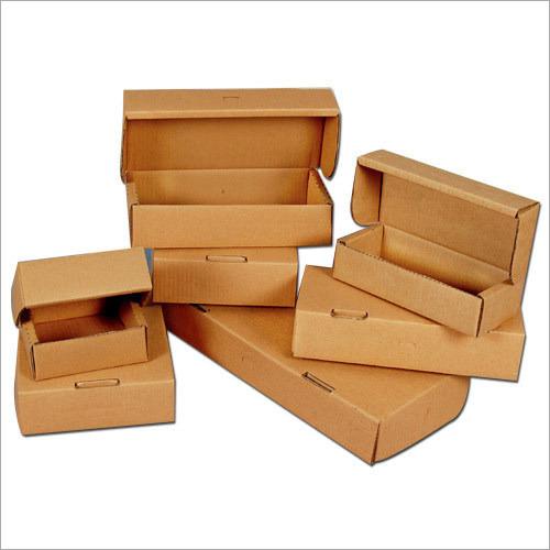 Cardboard Food Storage Box