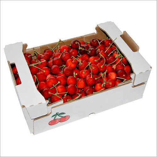 Fruits Packaging Box