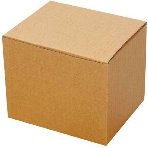 3 Ply Corrugated Carton Box