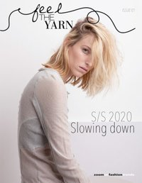 FEEL THE YARN MAGAZINE