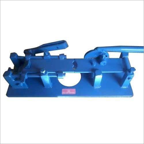 Mild Steel Cashew Hand Cutter