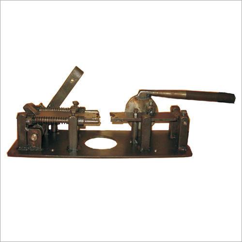Cashew Gear Hand Cutter