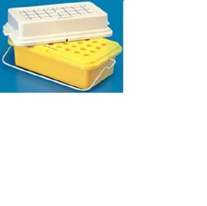 -20A C Mini Cooler with Gel Filled Cover