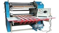 Automatic Sheet To Roll Lamination Making Machine