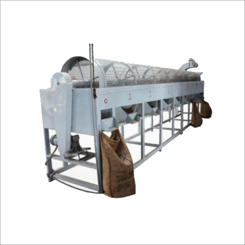 Raw Cashew Kernel Grading Machine