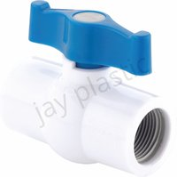 uPVC Thread Ball Valve