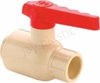 CPVC Thread Ball Valve