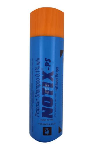 NOTIX PS SHAMPOO 150G-PROPOXURE 1MG