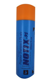 NOTIX PS SHAMPOO 150G