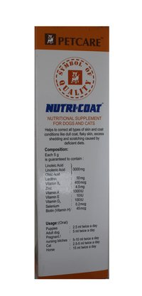 NUTRICOAT Advance 200g