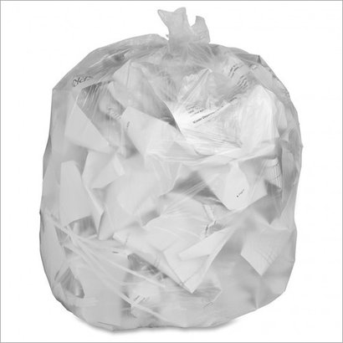Ldpe Plastic Liner Bags