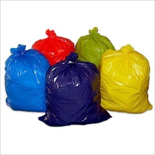 Bio Medical Garbage Bags