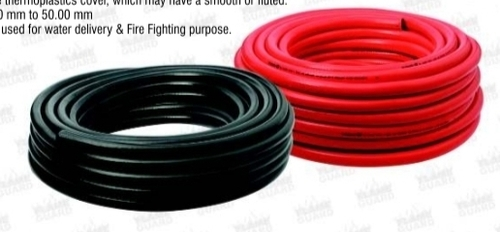 Thermoplastic Hose Pipe ( Textile Reinforced) For Water