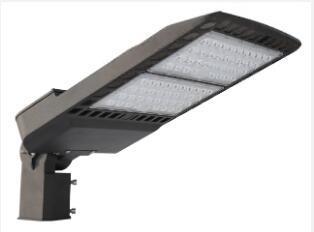 V7.0 LED Shoebox Fixture Parking Lot Light