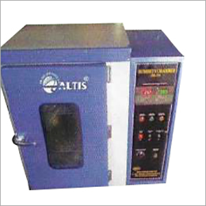 Humidity and Temperature Control Cabinet (Refrigerated)