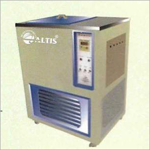 Refrigerated Water Bath (Low Temperature)