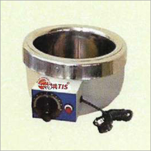 Oil Bath Round Thermostatic Control