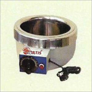 Oil Bath Round Thermostatic Control