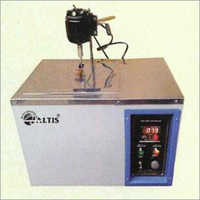 Oil Bath High Temperature