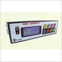 LCD Controller  Display For Bio Safety