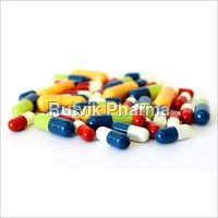 Pharmaceutical Empty Hard Gelatin Capsule
