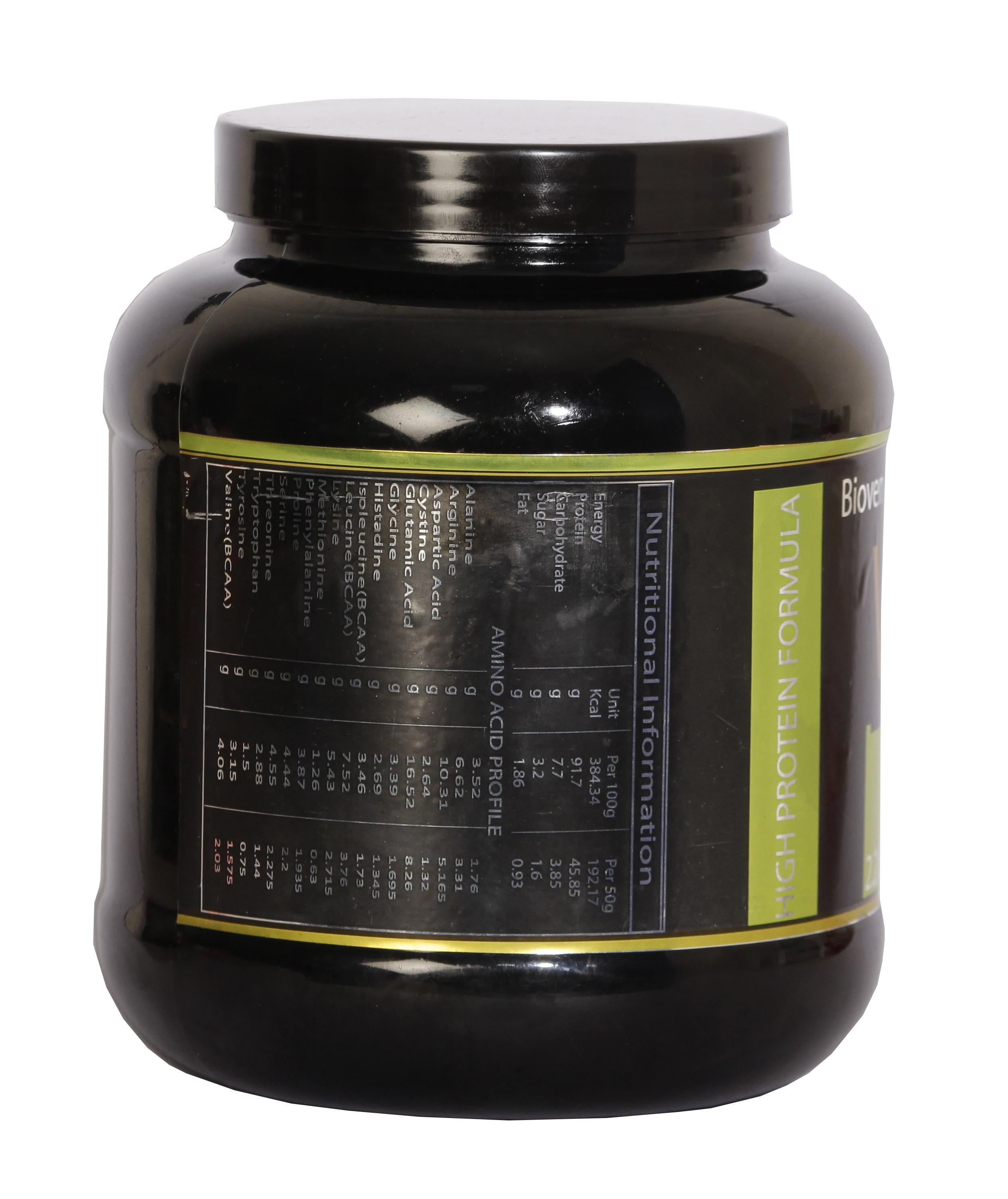 Whey Protein Vanilla Flavour
